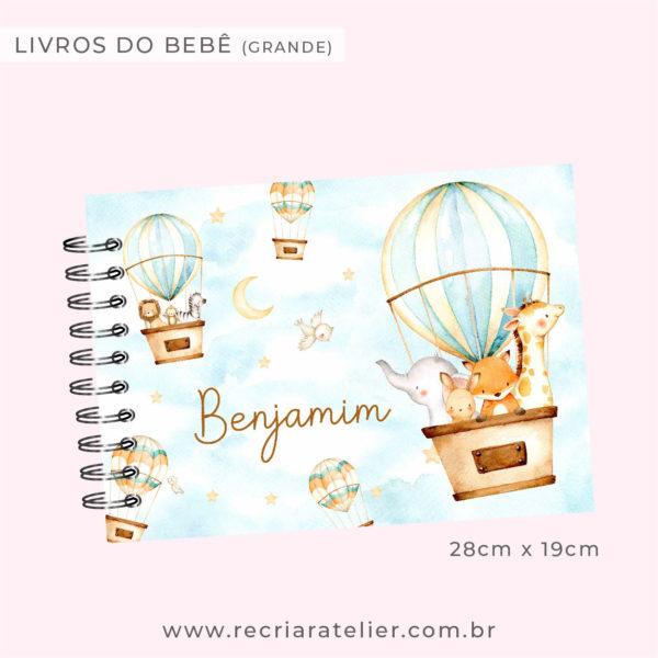 LIVRO DO BEBE-01