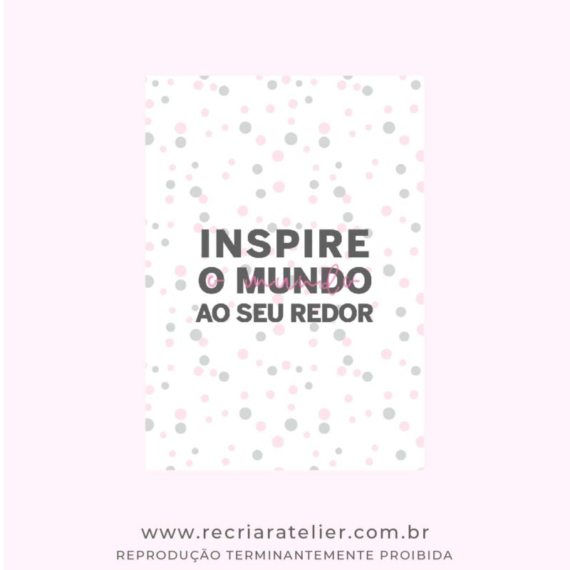 Capa inspire